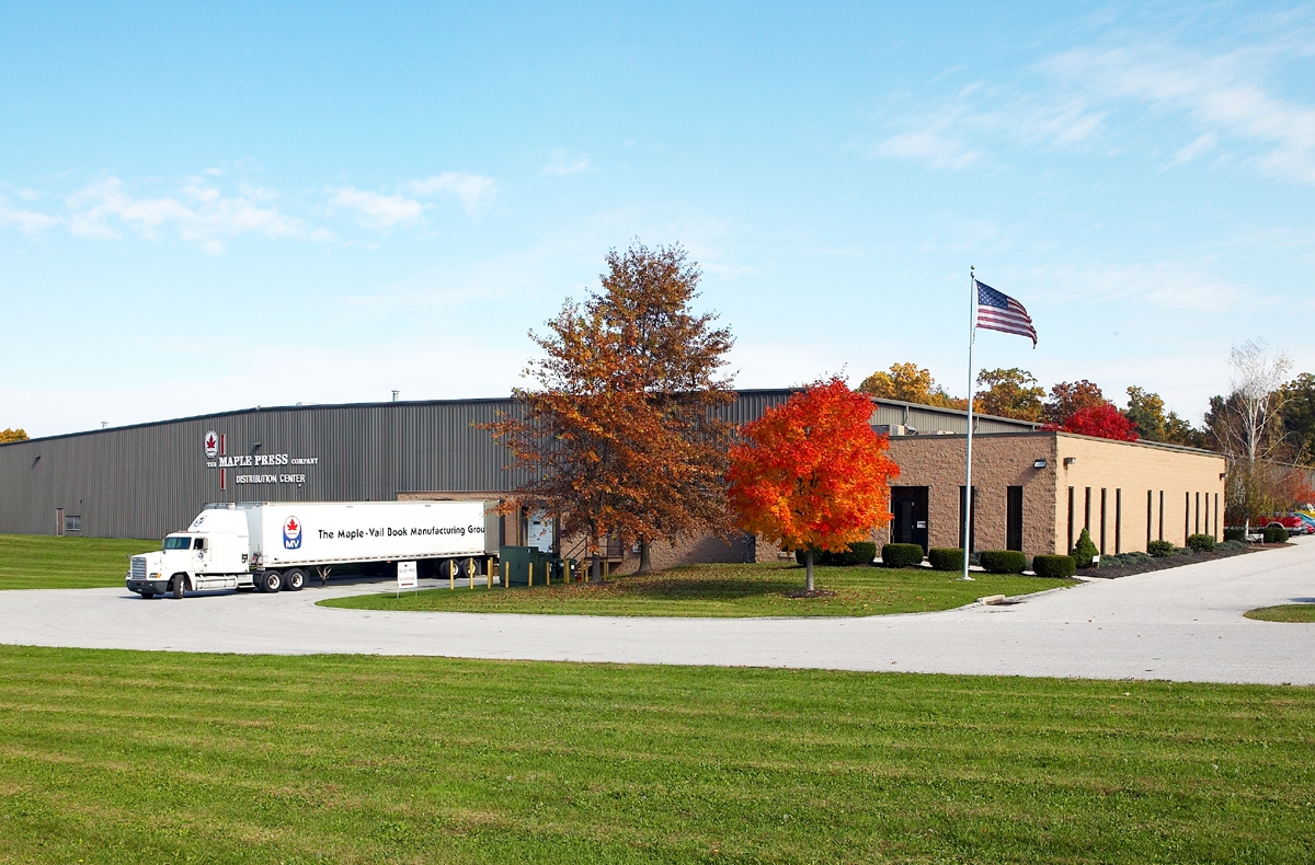 York Distribution Center